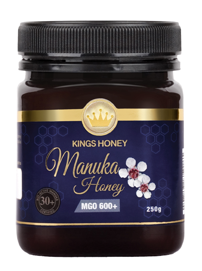 Kings Manuka Honey MGO 600, 250g_2