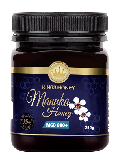 Kings Manuka Honey 800, 250g_2