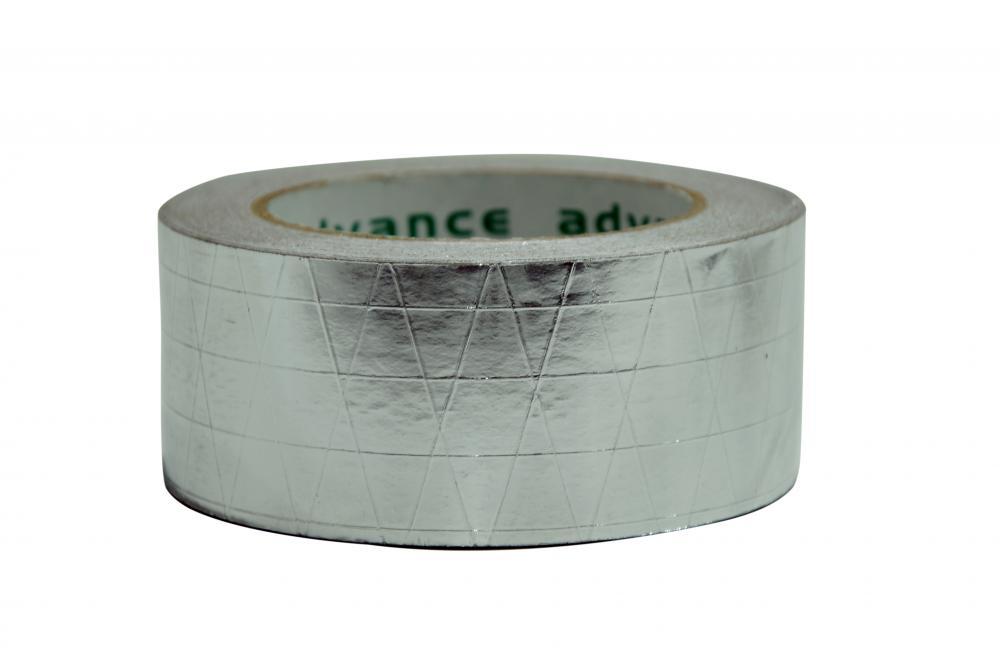 Aluminum foil tape_7