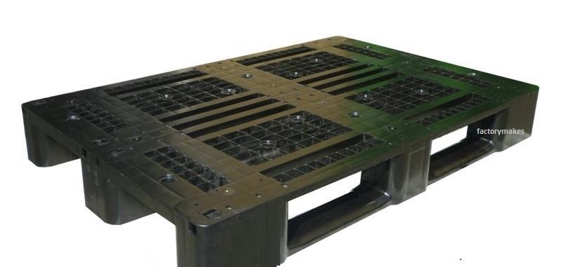 Pallets Plastic Euro Standard,Cargo Pallets_3