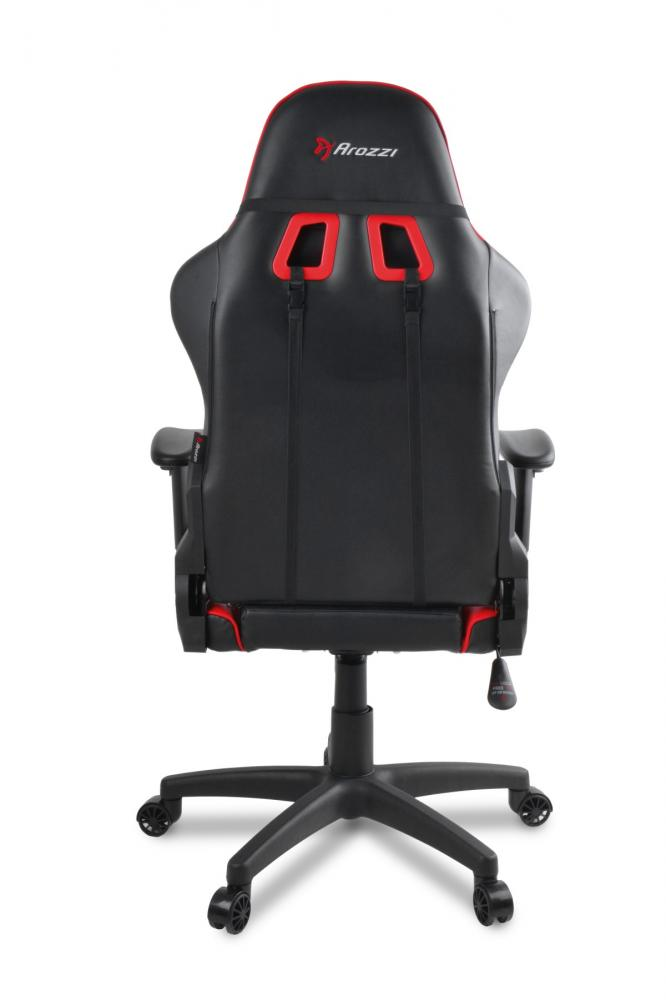 Aroz Verona V2 Gaming Chair – Red_4