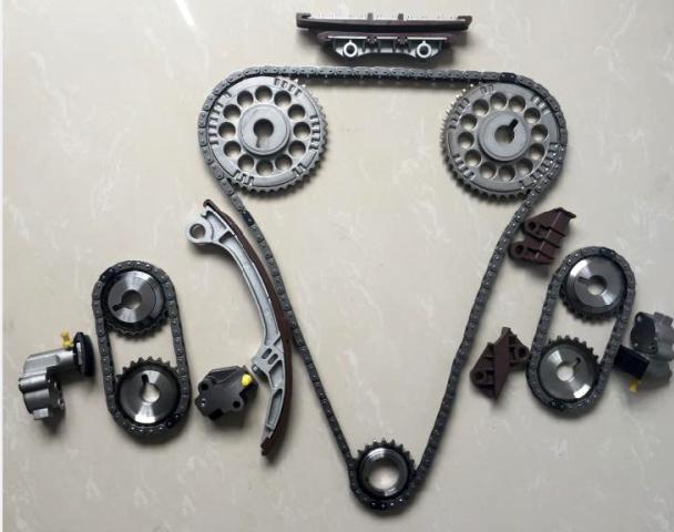 NISSAN VQ20DE VQ30DE Timing Chain Kits_2