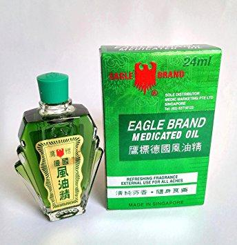 Eagle Medicated Oil 24ml_2