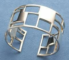 925 Sterling Silver Cuff Bracelet_2