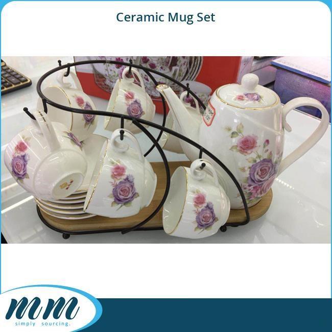 Premium Range Coffee Set_4