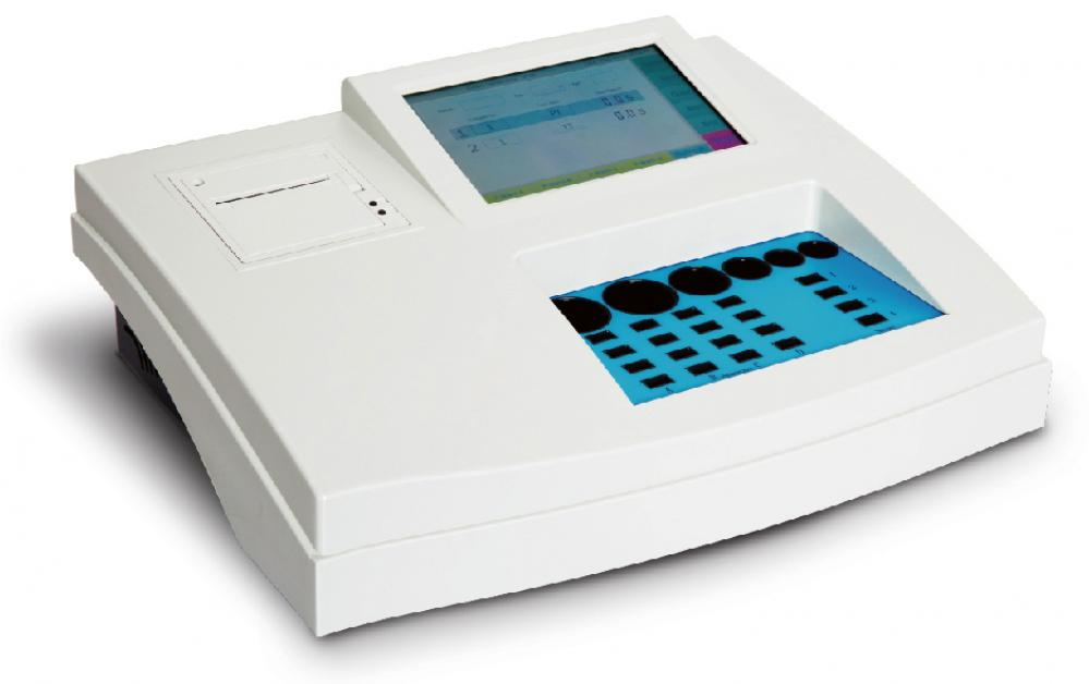 Coagulometer Analyzer_8