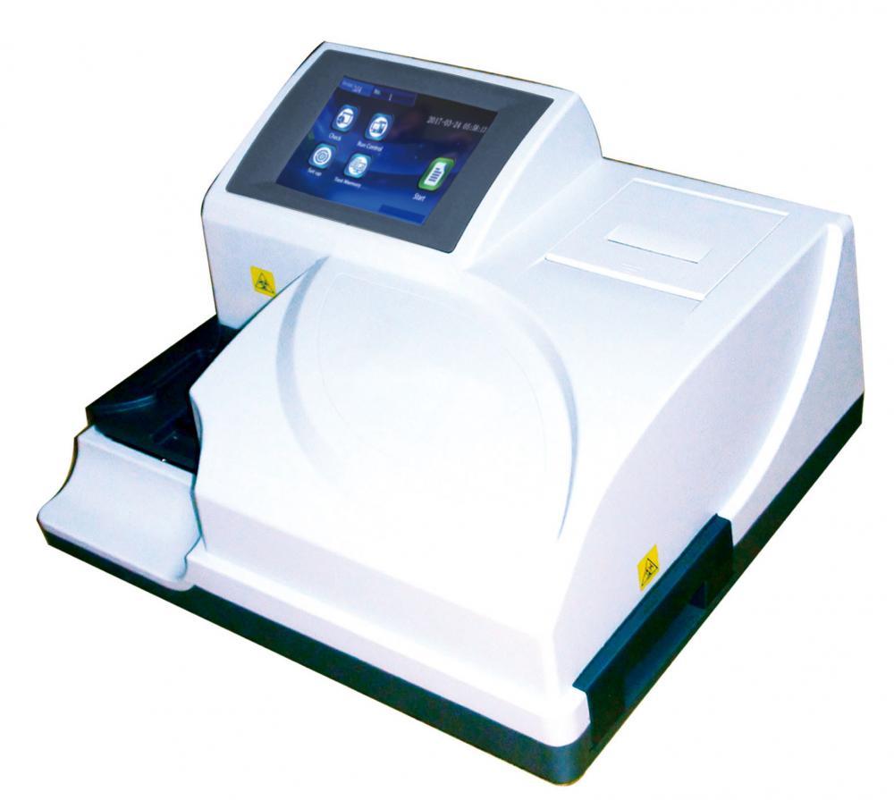 RIGEL 500 Urine Analyzer_2