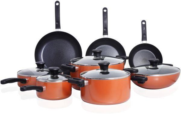 Tefal Prima Non-Stick Cookware Set of 22 Pieces (A115S374)_3
