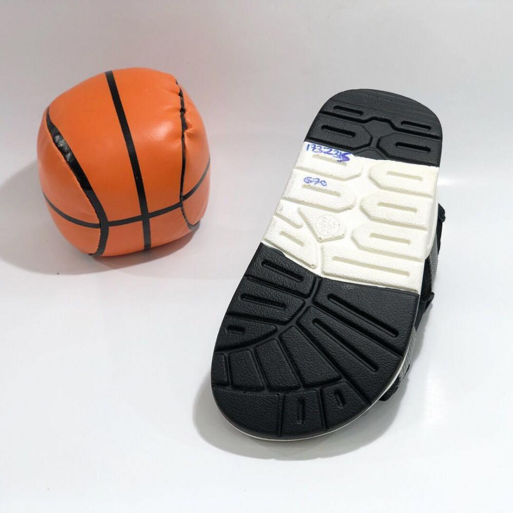 KK Kids Sandals Boy Shoes Children Footwear Velcro  Summer Sports Shoes SKU173231S_3