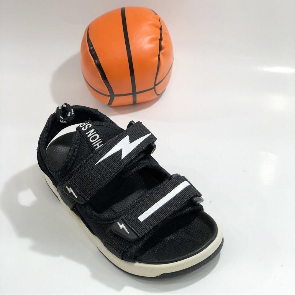 KK Kids Sandals Boy Shoes Children Footwear Velcro  Summer Sports Shoes SKU173231S_6