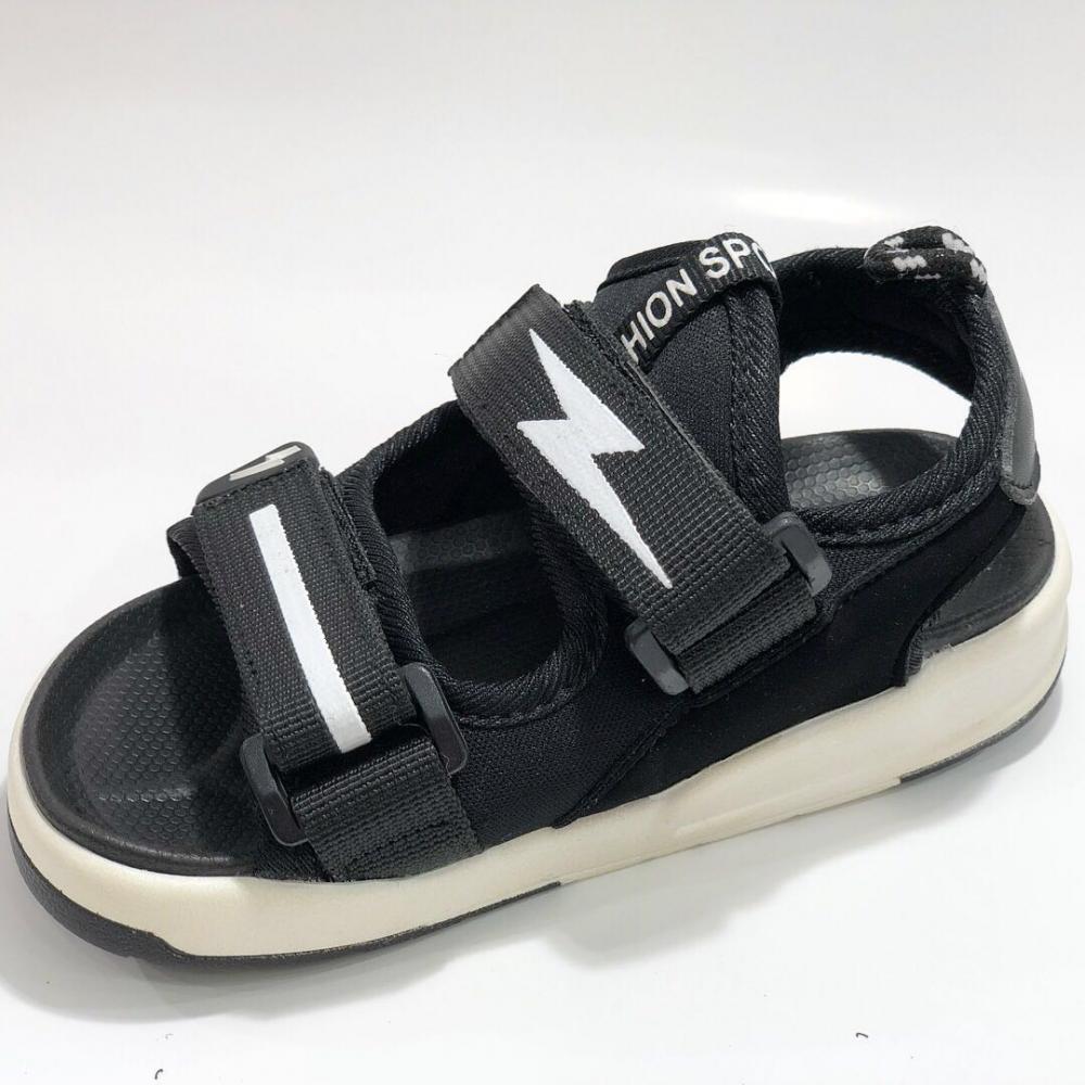KK Kids Sandals Boy Shoes Children Footwear Velcro  Summer Sports Shoes SKU173231S_7