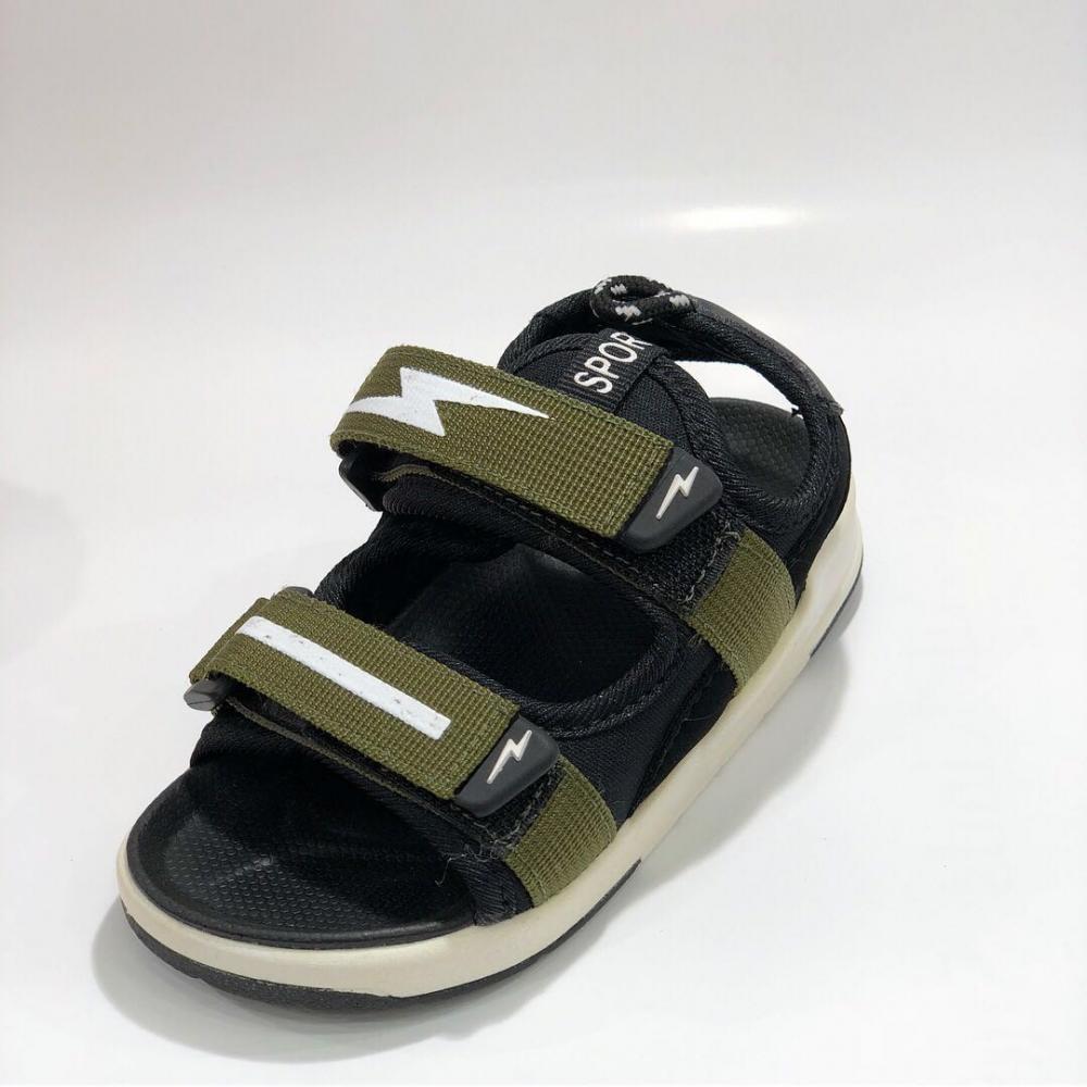 KK Kids Sandals Boy Shoes Children Footwear Velcro  Summer Sports Shoes SKU173231S_4