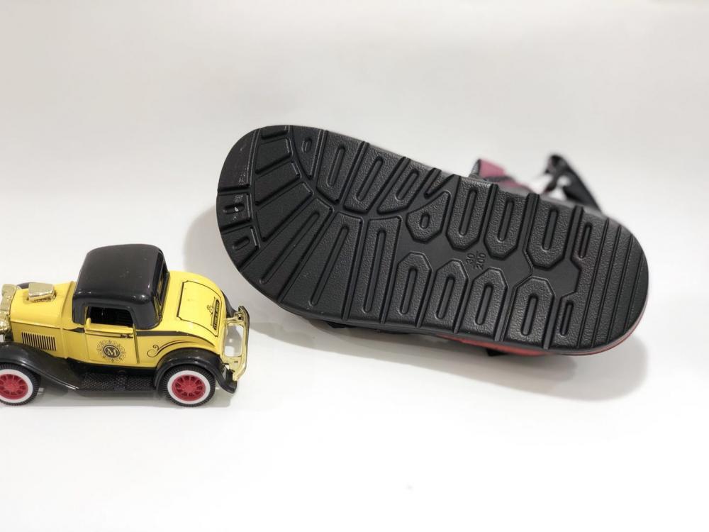 KK Kids Camouflage Sandals Boy Shoes Children Footwear Velcro  Summer Sports Shoes SKU173168B_4