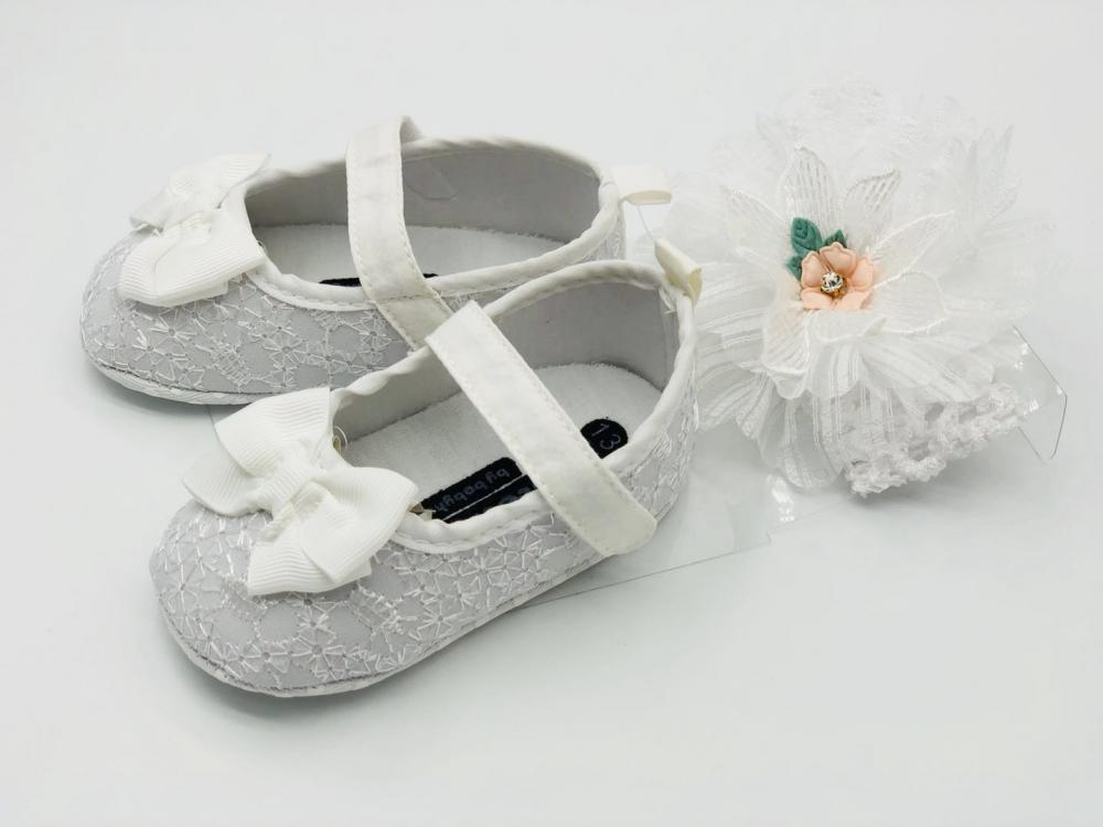 Lucky Baby Shoes Children Footwear New Born Baby Shoes SKU-BBS_5