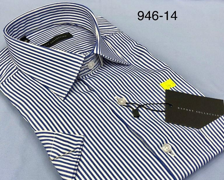 Report Short Sleeved Shirts (Regular Fit, S:M:L:XL:XXL:3XL:4XL)_5