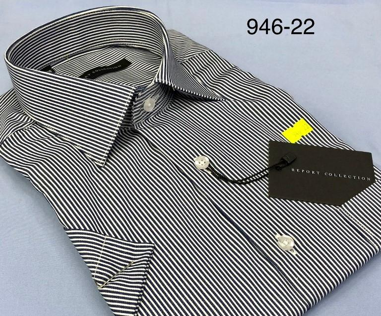 Report Short Sleeved Shirts (Regular Fit, S:M:L:XL:XXL:3XL:4XL)_8
