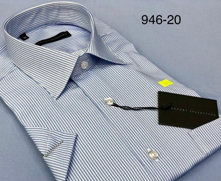 Report Short Sleeved Shirts (Regular Fit, S:M:L:XL:XXL:3XL:4XL)_6