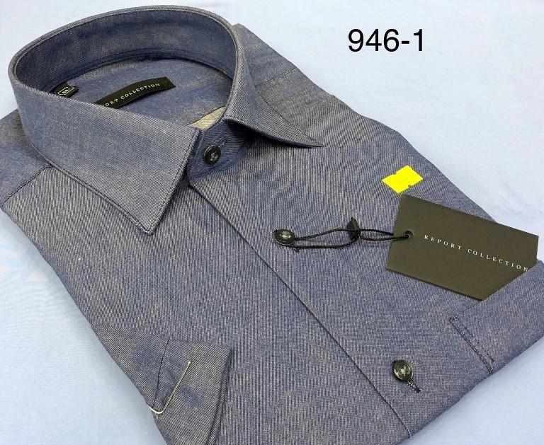 Report Short Sleeved Shirts (Regular Fit, S:M:L:XL:XXL:3XL:4XL)_11