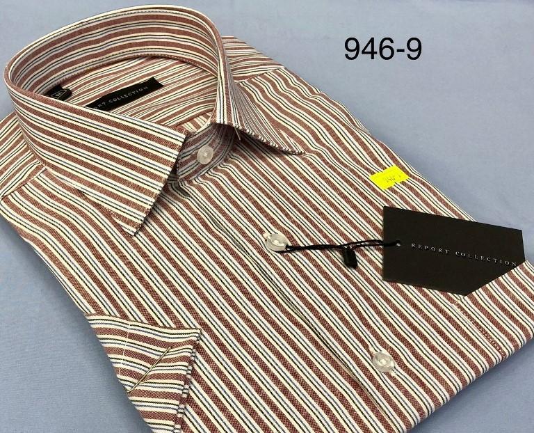 Report Short Sleeved Shirts (Regular Fit, S:M:L:XL:XXL:3XL:4XL)_13