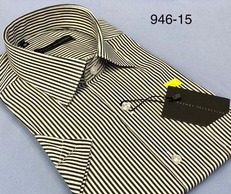 Report Short Sleeved Shirts (Regular Fit, S:M:L:XL:XXL:3XL:4XL)_15