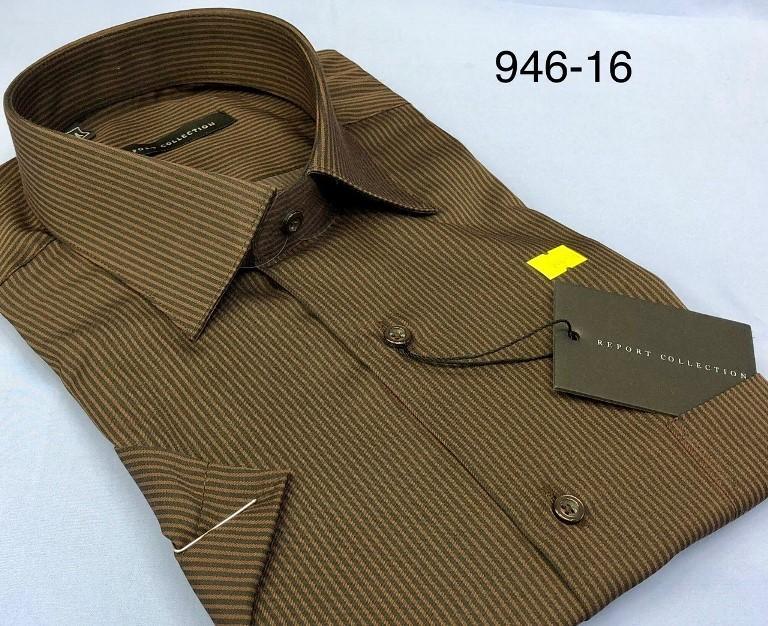 Report Short Sleeved Shirts (Regular Fit, S:M:L:XL:XXL:3XL:4XL)_16