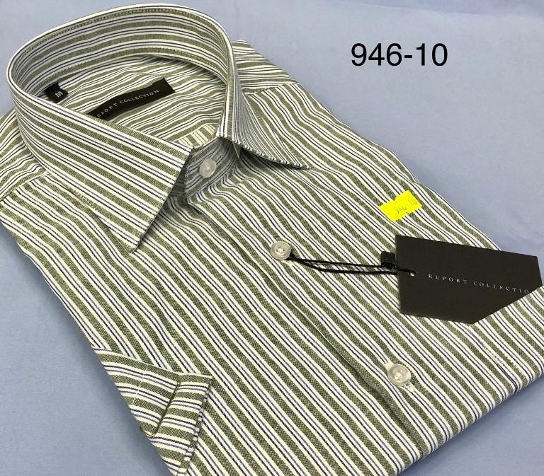 Report Short Sleeved Shirts (Regular Fit, S:M:L:XL:XXL:3XL:4XL)_9