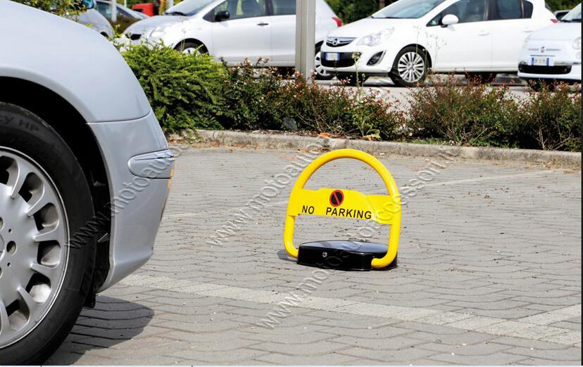 Automatic Parking Lock_4