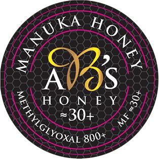 Manuka Honey from Australia_4