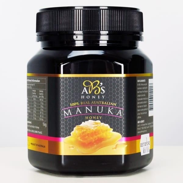 Manuka Honey from Australia_2