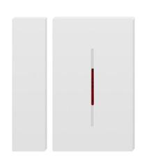 Door & Window Alarm Sensor Accessories Sonoff Sensor- DW1 Model: IM170811005_2