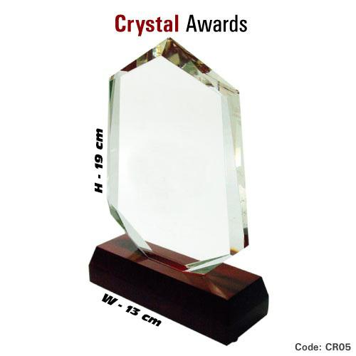 Customized Crystal Trophy_9