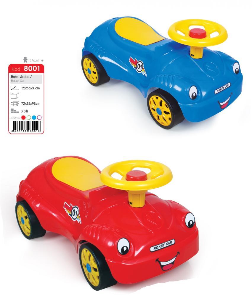 8001 Rocket Car_2
