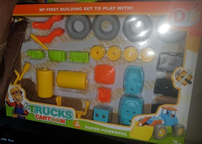 Toys stock for clearance all mix branded  like Dora, nickelodeon, paw-patrol, blaze_9