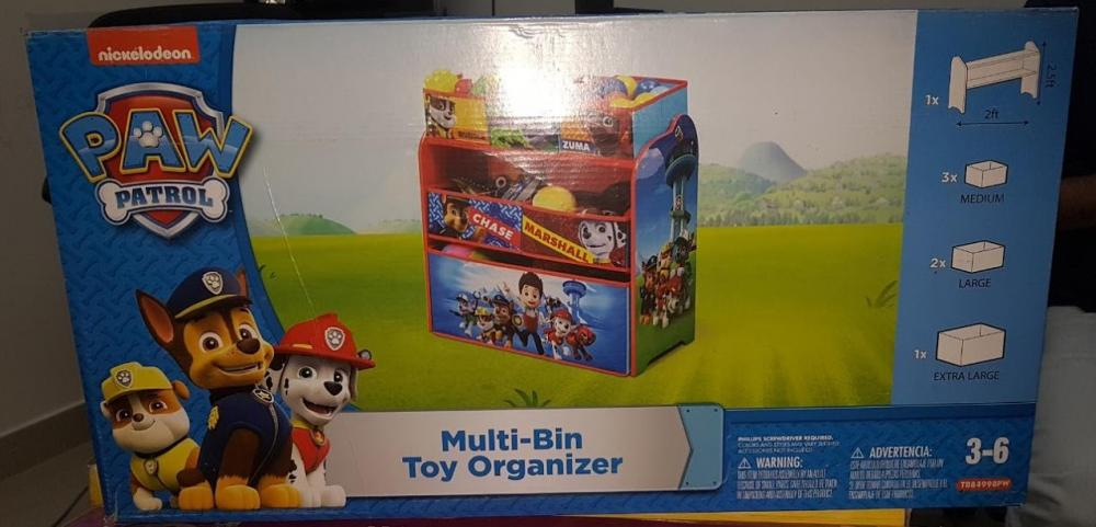 Toys stock for clearance all mix branded  like Dora, nickelodeon, paw-patrol, blaze_12