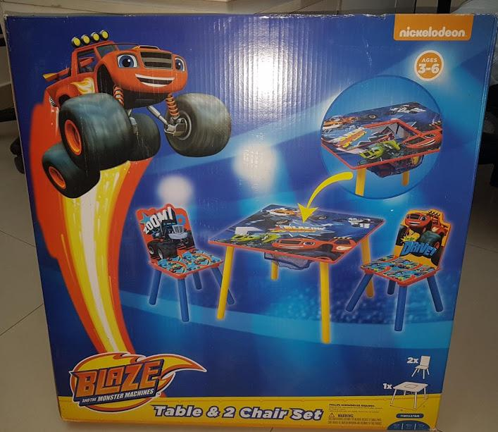 Toys stock for clearance all mix branded  like Dora, nickelodeon, paw-patrol, blaze_11