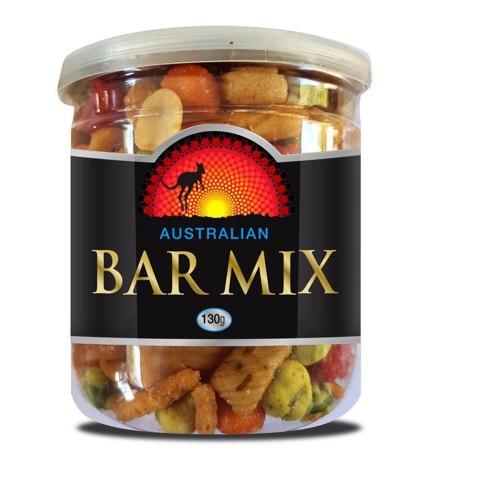 Australian Nuts in Premium Jars - all types of Nuts_3