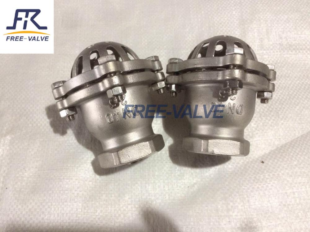 Screw foot valve_2