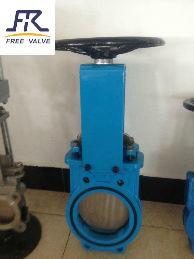 Bi directional knife gate valve_2