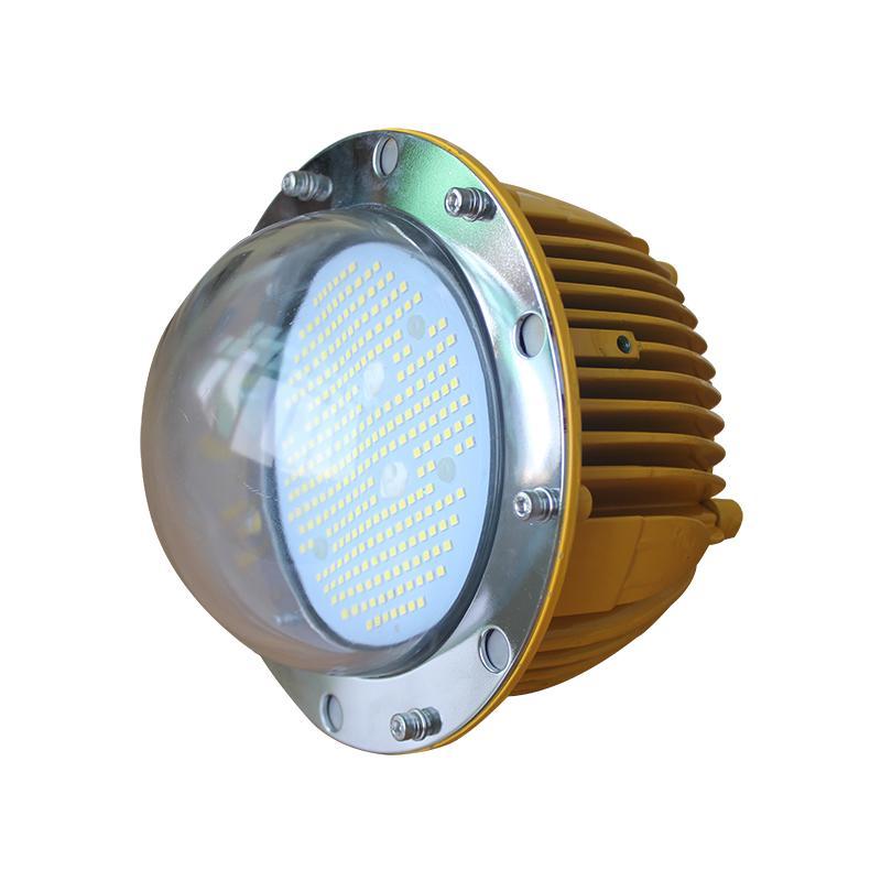 Die Casting Aluminum 26W 30W 35W LED Explosion Proof Lighting Fixture_4