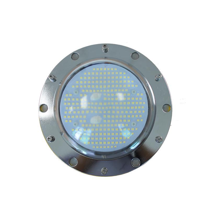 Die Casting Aluminum 26W 30W 35W LED Explosion Proof Lighting Fixture_2