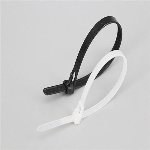 Releasable Cable Ties/Reusable Cable Ties_3