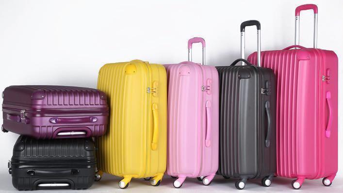 Hard Luggage_2