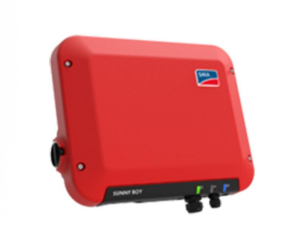 SMA Sunny Boy Residential PV Inverters_2