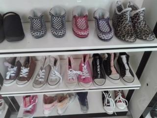 One Big Wholesale - Mixed Shoes - 50 container available_3