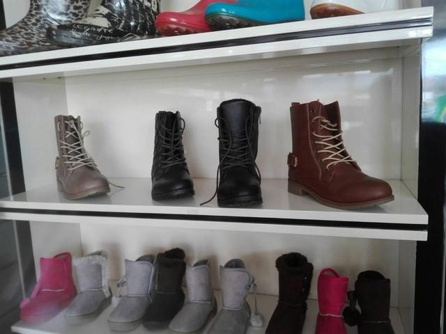 One Big Wholesale - Mixed Shoes - 50 container available_5