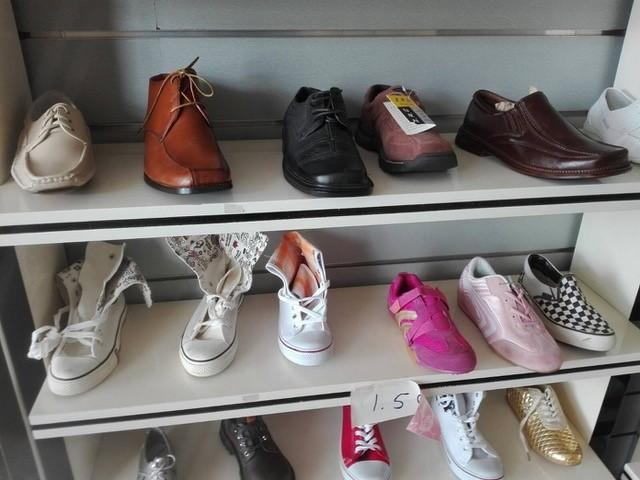 One Big Wholesale - Mixed Shoes - 50 container available_8