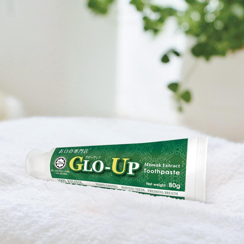 GLO-UP Halal Whitening Toothpaste_2