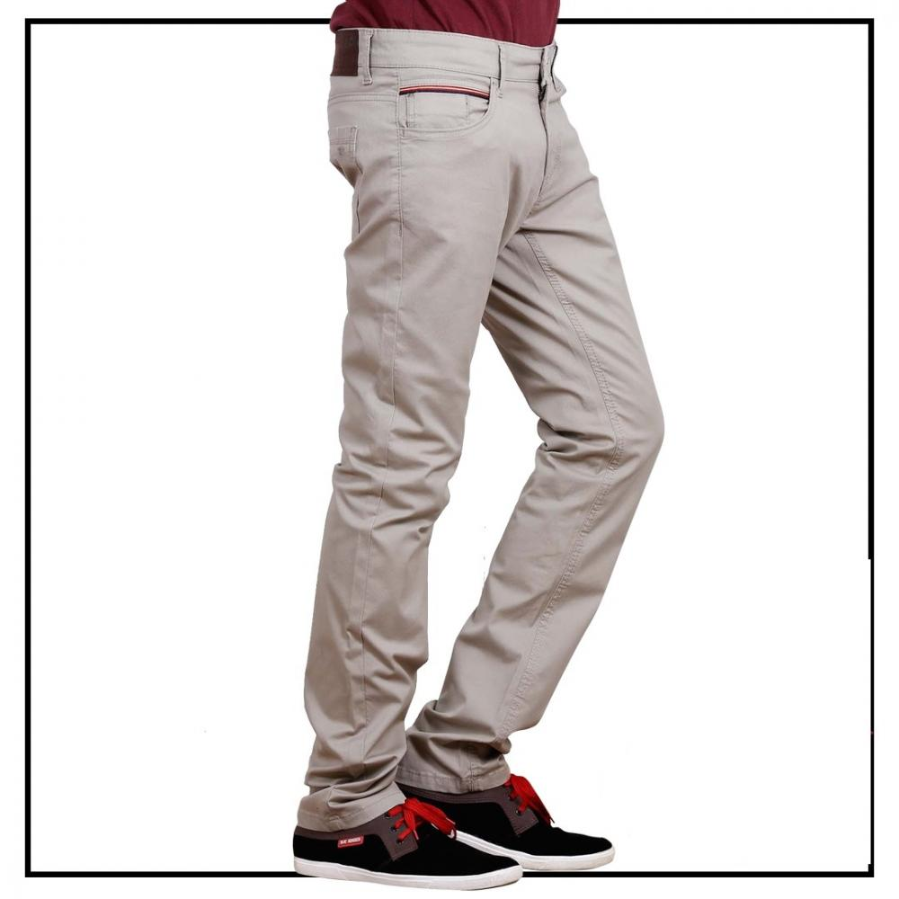 Men Denim Non Denim & Jogg Jeans_5