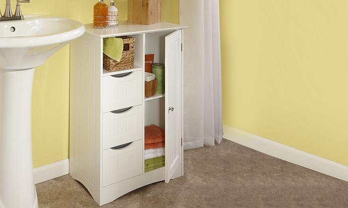 FD-BC-217226 - Ashland 1-Door, 3-Drawer Floor Cabinet_3