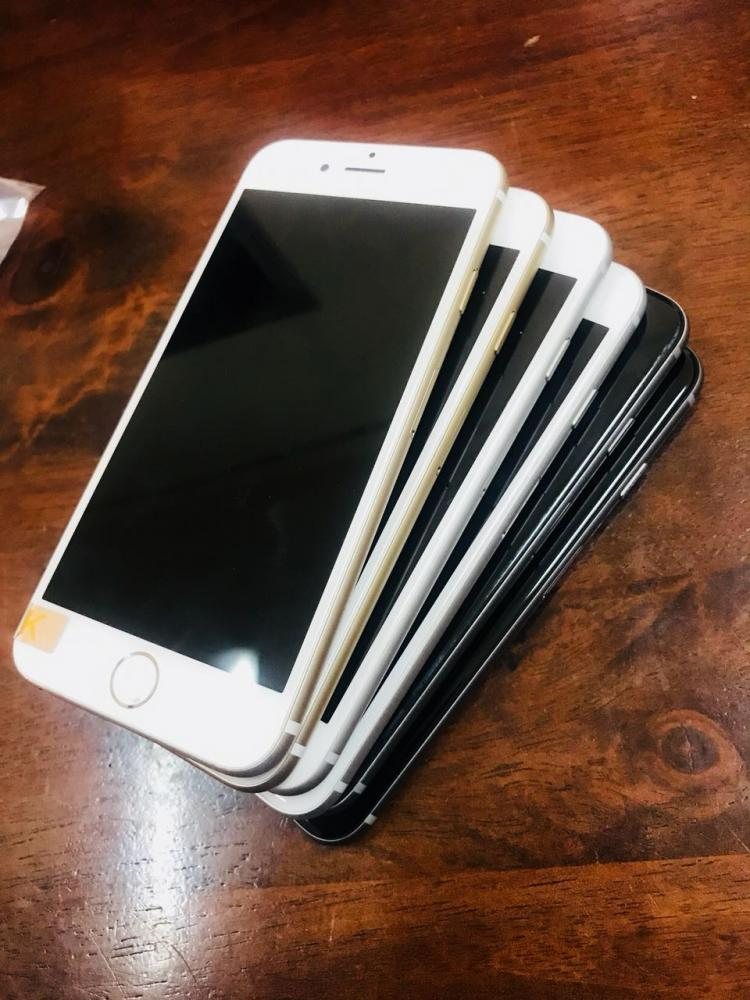 Apple iPhone 6 64GB with Facetime 4G LTE_2
